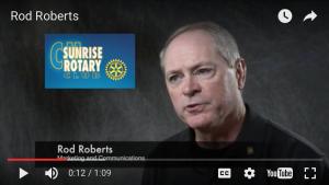 Rod Roberts